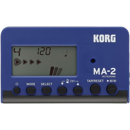 Korg MA-2 Blue Black