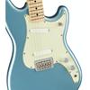 Fender Player Duo-Sonic™ Maple Fingerboard Tidepool