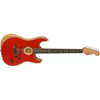 Fender American Acoustasonic™ Stratocaster® Dakota Red