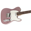 Fender American Original '60s Telecaster® Rosewood Fingerboard Burgundy Mist Metallic