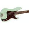 Fender American Original '60s Precision Bass® Rosewood Fingerboard Surf Green