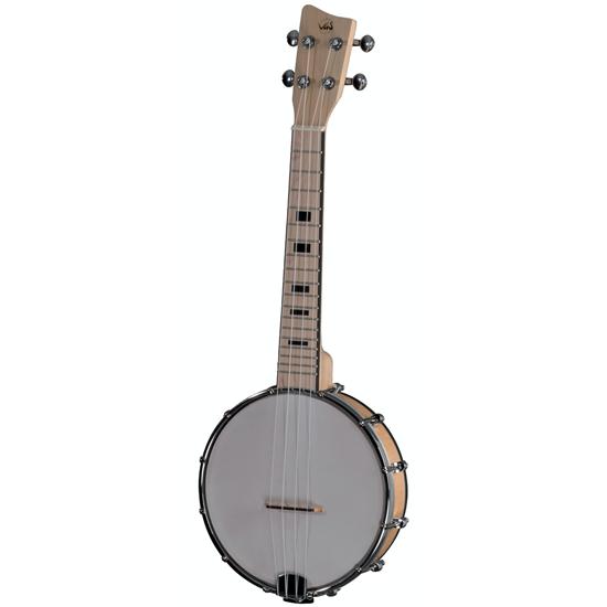 VGS Ukulele Banjo Manoa B-CO-M