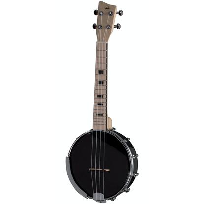 VGS Banjo Ukulele Manoa B-CO-A
