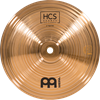 "Meinl HCS Bronze 8"" High Bell"