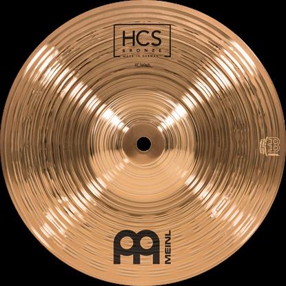 """Meinl HCS Bronze 10"""" Splash"""