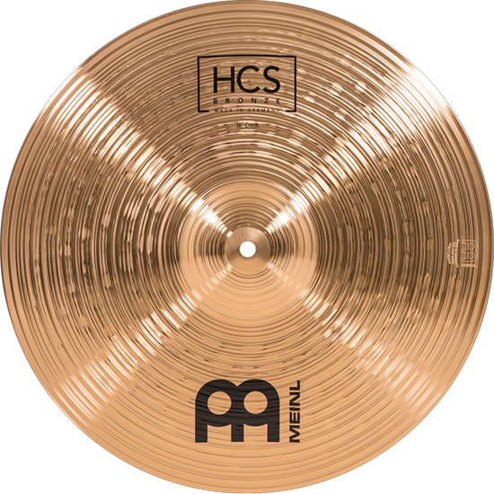 "Meinl HCS Bronze 16"" Crash"