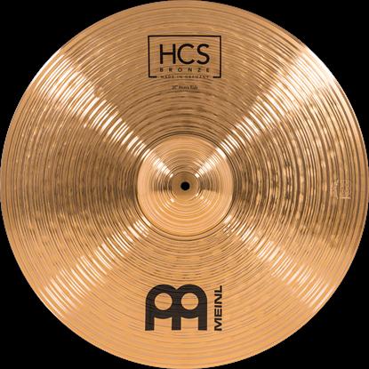 "Meinl HCS Bronze 20"" Heavy Ride"