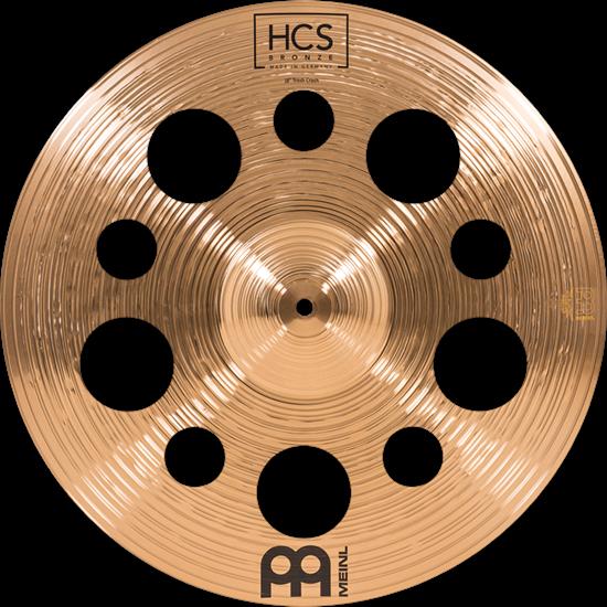 "Meinl HCS Bronze 18"" Trash Crash"