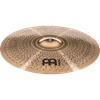 "Meinl Pure Alloy Custom 22"" Medium Thin Ride"