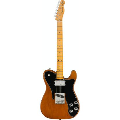 Fender American Original '70s Telecaster® Maple Fingerboard Mocha