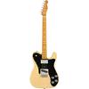 Fender American Original '70s Telecaster® Maple Fingerboard Vintage Blonde