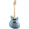 Squier Contemporary Active Starcaster® Maple Fingerboard Ice Blue Metallic
