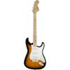 Squier Affinity Series™ Stratocaster® Maple Fingerboard 2-Color Sunburst