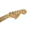 Squier Affinity Series™ Stratocaster® Maple Fingerboard Black