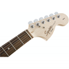 Squier Affinity Series™ Stratocaster® Laurel Fingerboard Black