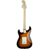 Squier Affinity Series™ Stratocaster® Laurel Fingerboard Brown Sunburst