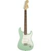 Squier Affinity Series™ Stratocaster® Laurel Fingerboard Surf Green