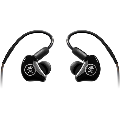 Mackie MP-220 Professional In-Ear Monitors