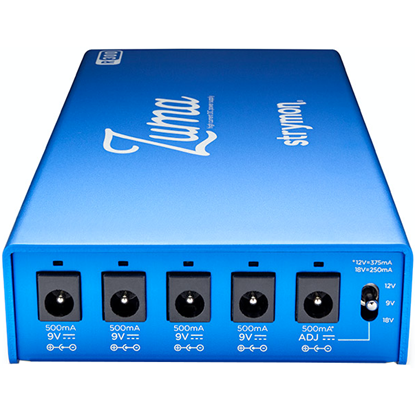 Strymon Zuma R300 High Current DC Power Supply