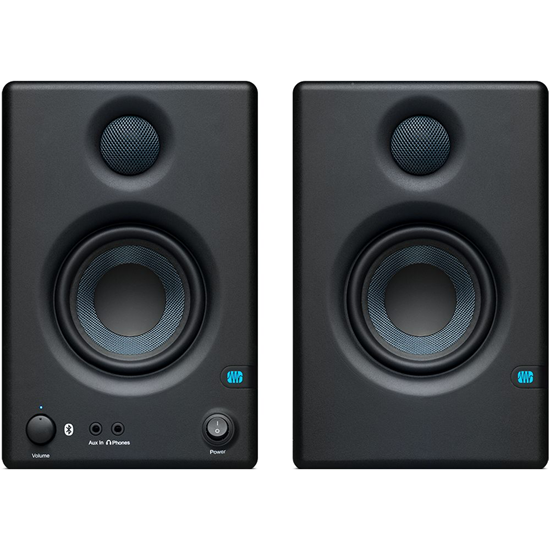 Presonus Eris E3.5 BT Active Media Reference Monitors With Bluetooth