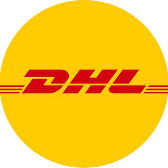 Bild på DHL Hemleverans