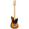 Fender Player Mustang® Bass Maple Fingerboard Sienna Sunburst