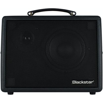 Blackstar Sonnet 60 Black