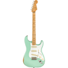 Fender Road Worn '50s Stratocaster Maple Fingerboard Sea Foam Green