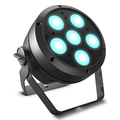 Cameo Root Par 6 Blacklights
