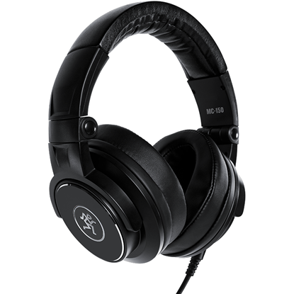 Mackie MC-150 Professional Closed-Back Headphones