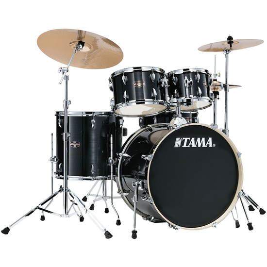 Tama Imperialstar IE52KH6W Hairline Black