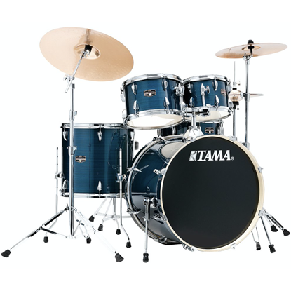 Tama Imperialstar IE52KH6W Hairline Blue