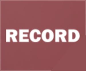 Bild för tillverkare Record