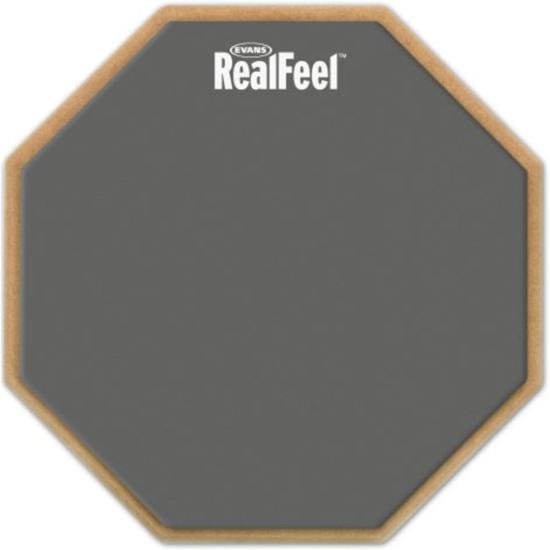 Evans RF6GM RealFeel