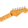 Fender American Professional II Stratocaster® Maple Fingerboard Mystic Surf Green