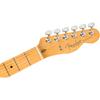 Fender American Professional II Telecaster® Maple Fingerboard Miami Blue