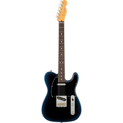 Fender American Professional II Telecaster® Rosewood Fingerboard Dark Night