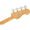 Fender American Professional II Jazz Bass® Maple Fingerboard 3-Color Sunburst