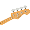 Fender American Professional II Jazz Bass® Maple Fingerboard Dark Night
