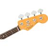 Fender American Professional II Jazz Bass® Rosewood Fingerboard Miami Blue