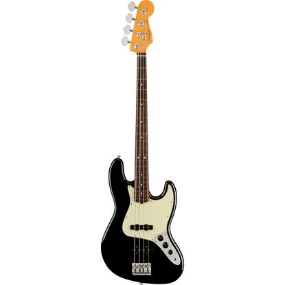 Fender American Professional II Jazz Bass® Rosewood Fingerboard Black
