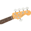 Fender American Professional II Jazz Bass® V Rosewood Fingerboard Olympic White