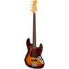 Fender American Professional II Jazz Bass® Fretless Rosewood Fingerboard 3-Color Sunburst