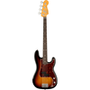 Fender American Professional II Precision Bass® Rosewood Fingerboard 3-Color Sunburst