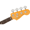 Fender American Professional II Precision Bass® Rosewood Fingerboard Olympic White
