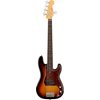 Fender American Professional II Precision Bass® V Rosewood Fingerboard 3-Color Sunburst
