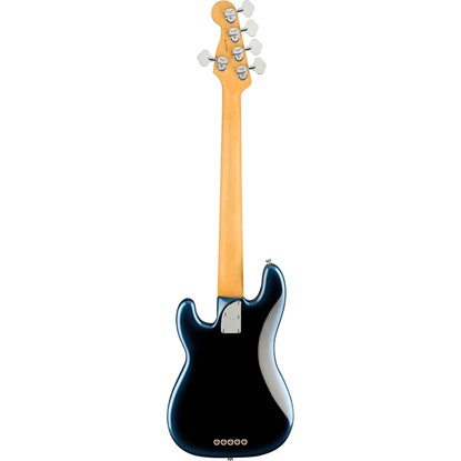 Fender American Professional II Precision Bass® V Maple Fingerboard Dark Night