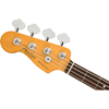 Fender American Professional II Precision Bass® Left-Hand Rosewood Fingerboard Olympic White