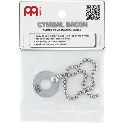 Meinl Cymbalkedja Cymbal Bacon