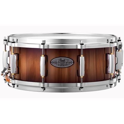 "Pearl Brian Frasier Moore 14""x5.5"" Signature Snare Drum"